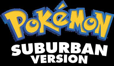 Pokemon: Suburban Version | Pokemon GO Simulator